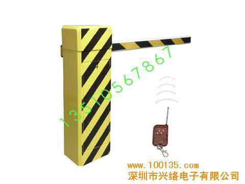 供应仿捷顺道闸,遥控道闸,自动挡车器,电动道闸,电动栏杆机(图)
