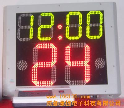 供应电子记分牌,体育用电子记分牌,篮球24秒计时器,各种倒计时牌,足球