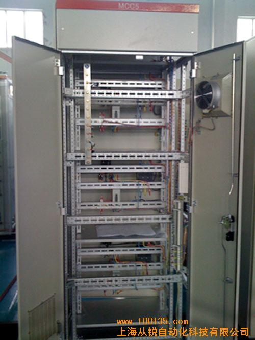 供应plc柜接线,电器柜接线