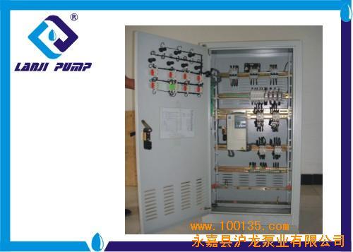 供应带自动巡检功能消防泵控制柜(图)
