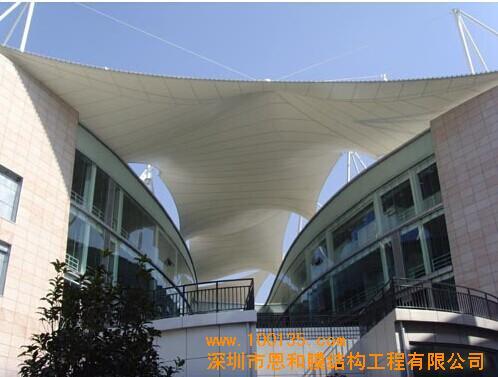 唐墓的天井结构图