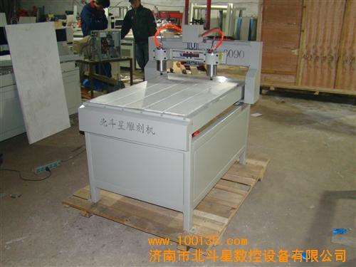 6090立体木雕雕刻机 三维立体工艺品雕刻机(图)价格