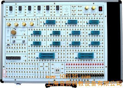 供应yuy-sd6数字电路实验箱(图)