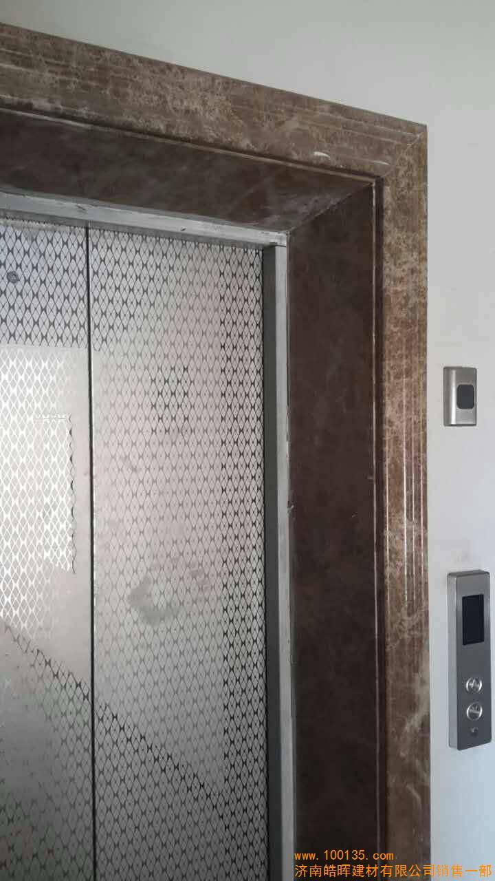 供应信息 建筑,建材 石材石料 大理石 > 供应石塑电梯套口材料厂家(图