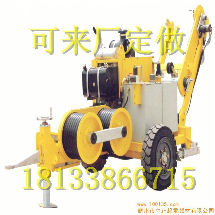 生产厂家/销售商信息 霸州市中正起重器材有限公司 最新供应 | 公司图片