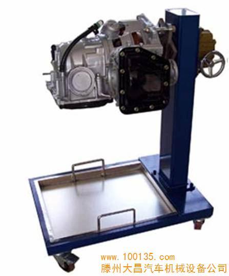 供应大众桑塔纳手动变速器拆装台架(图)