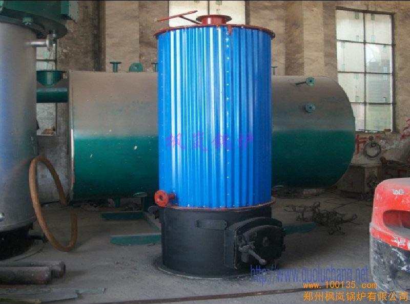 燃煤导热油炉,压差自动保护(图)