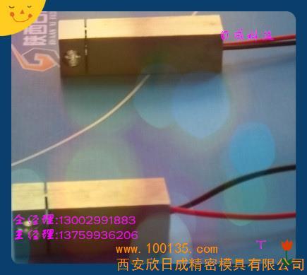 808nm多点触控红外激光灯管芯采用日本进口半导体激光二极管,内置电路